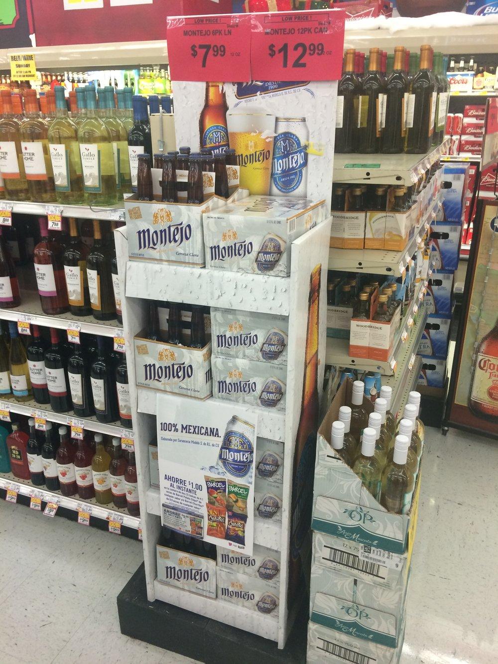 Copy of Beer stacker