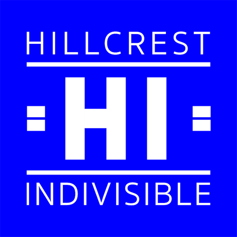 Hillcrest Indivisible