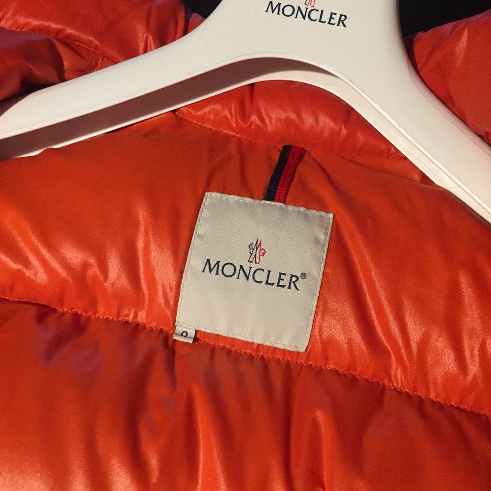 Moncler Venice — X Files 0f732dda3ca3