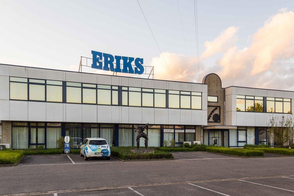 Eriks Mol bedrijfsfotografie