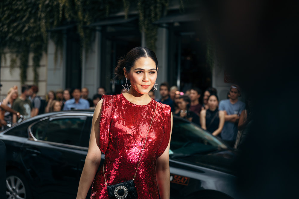 Givenchy, Paris Fashion Week Haute Couture, 2018