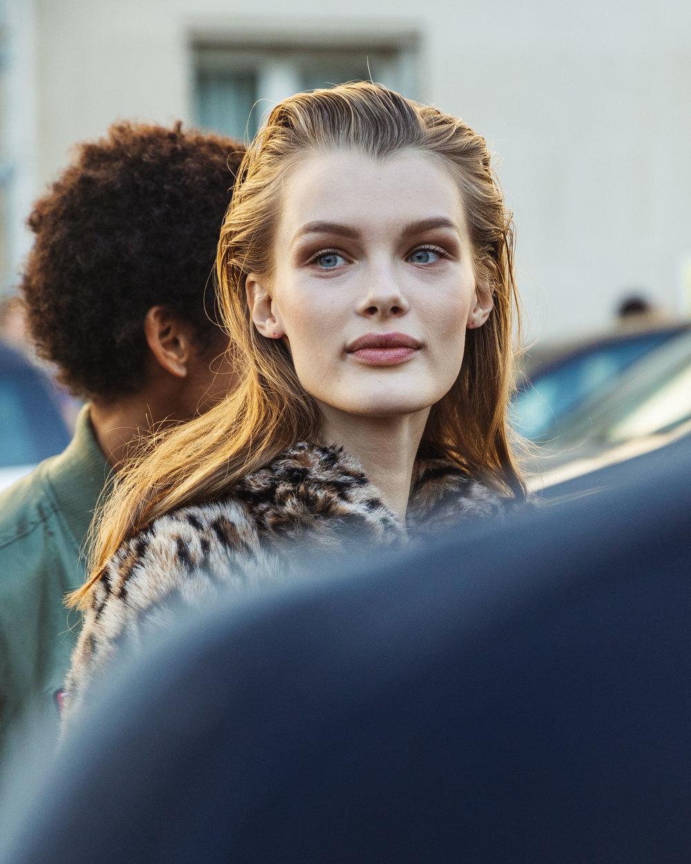 Kristina Grikaite © Alexis BreugelmansFord Models NYCFord ParisPremiermodel management LondonFord Models LAAvant Models Agency Moscow