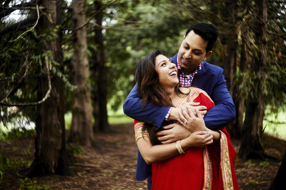 Jonathan and Harpreet -