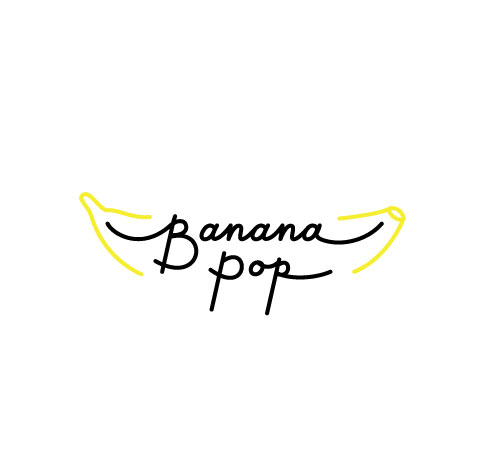 Banana Pop Design