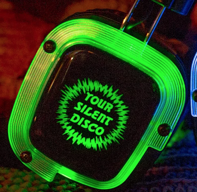 Your Silent Disco