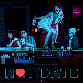 Hot Date (Season One) directed by Matthew Pollock  Available on iTunes, YouTube and Amazon