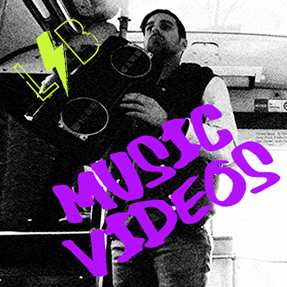 Recent Music Videos