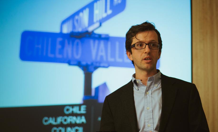Chile-California Council -