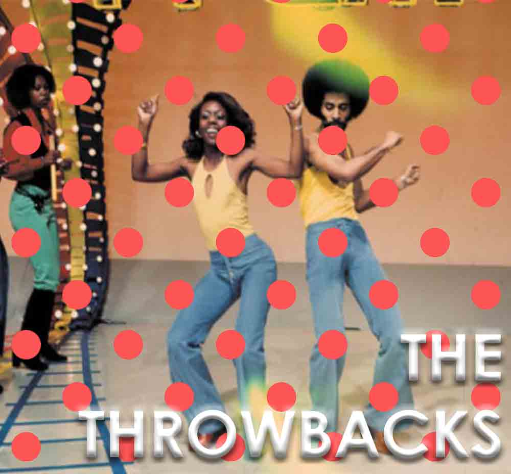 The Throwbacks -