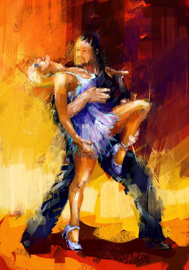 Rumba Workshop - Gopher Dancing Club