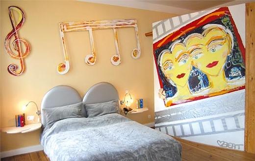 Arte Luise Hotel Berlin