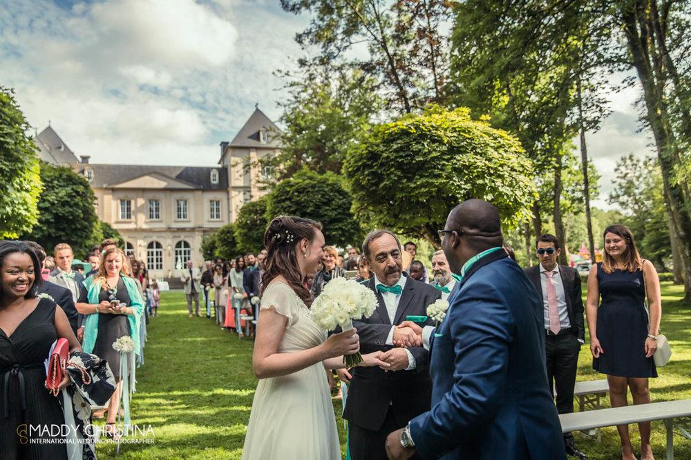 mariage wedding chateau arlon