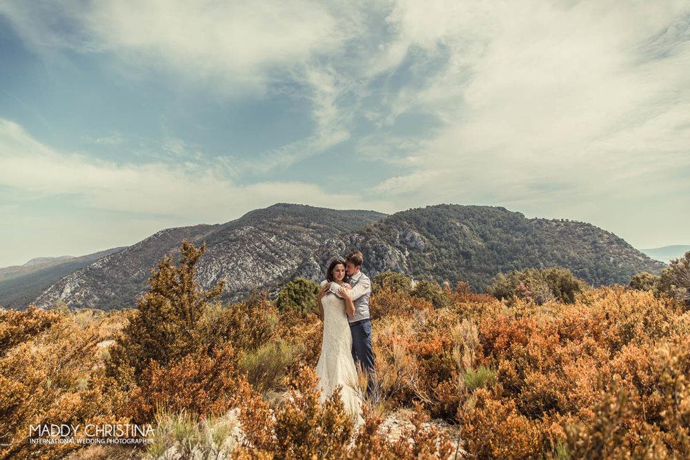 mariage marseille gorge verdon wedding