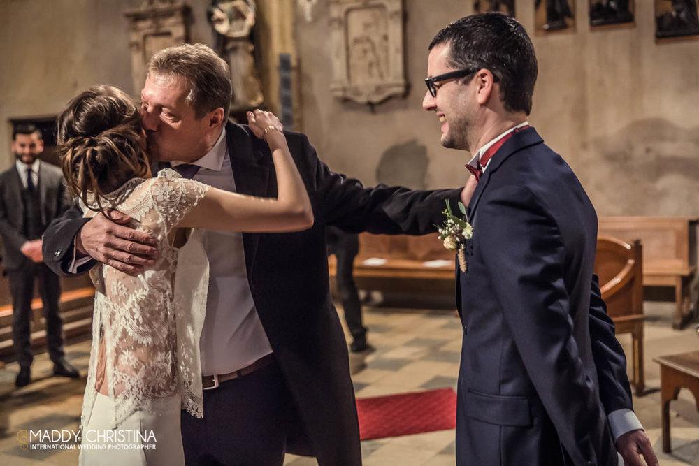 mariage, wedding, france, cons la grandville, american, portland, château