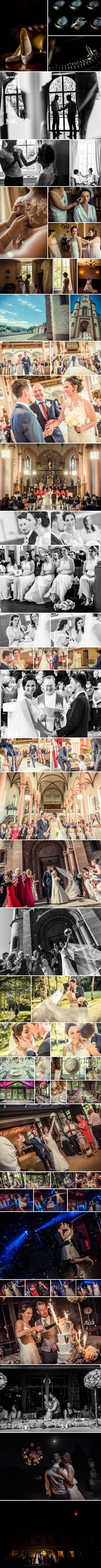 mariage wedding château castle belgique arlon