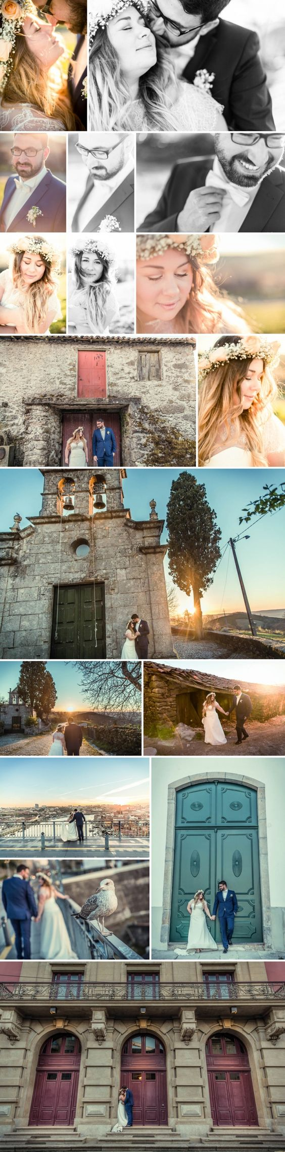 mariage wedding portugal porto