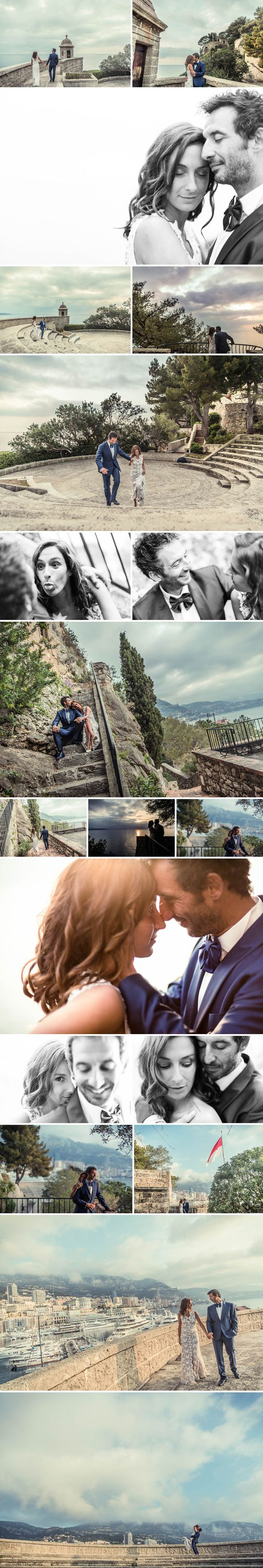 wedding mariage monaco montecarlo photograph