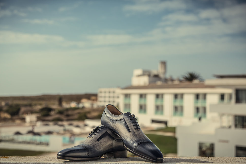 wedding shoes portugal