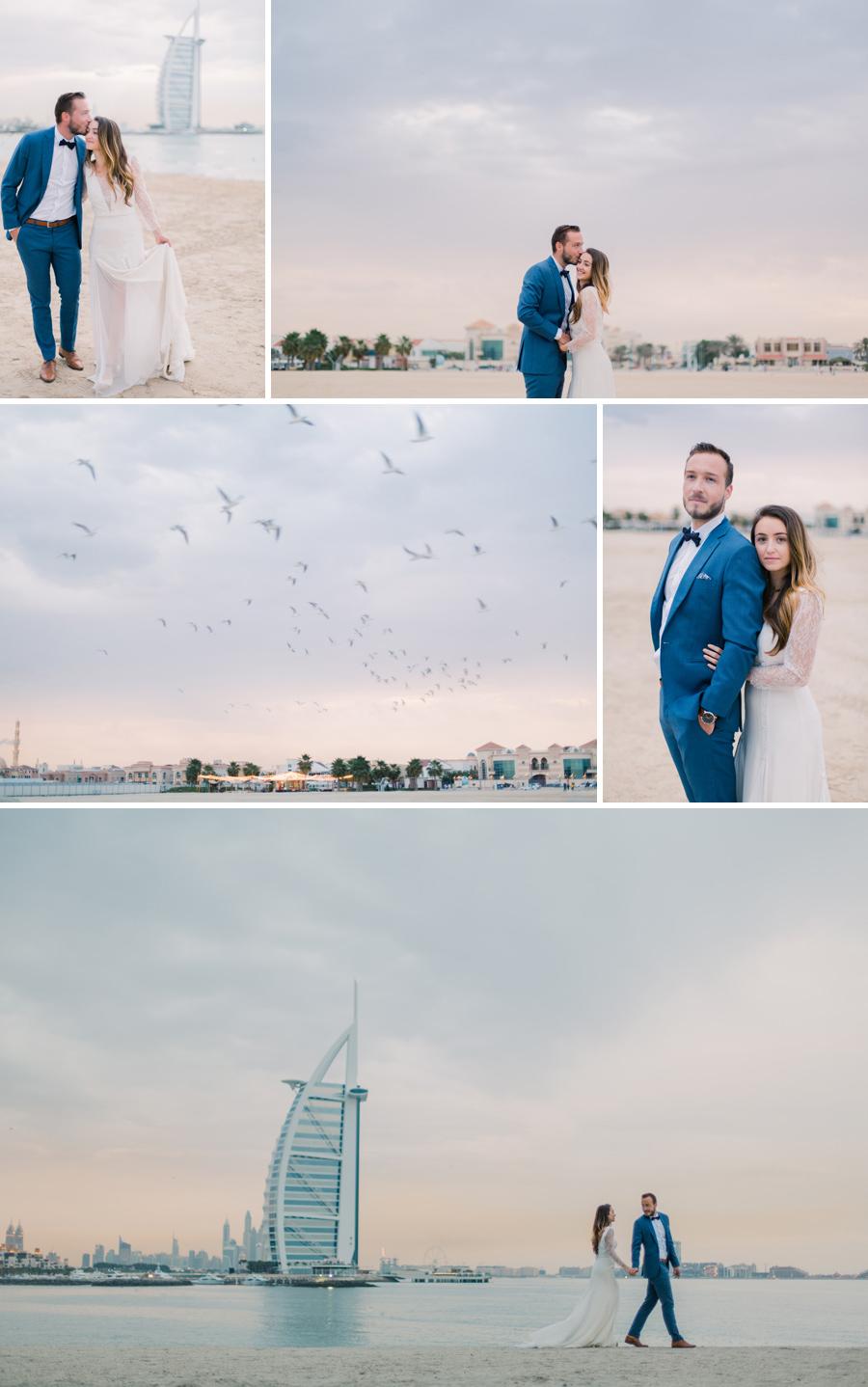 wedding dubai burj al arab