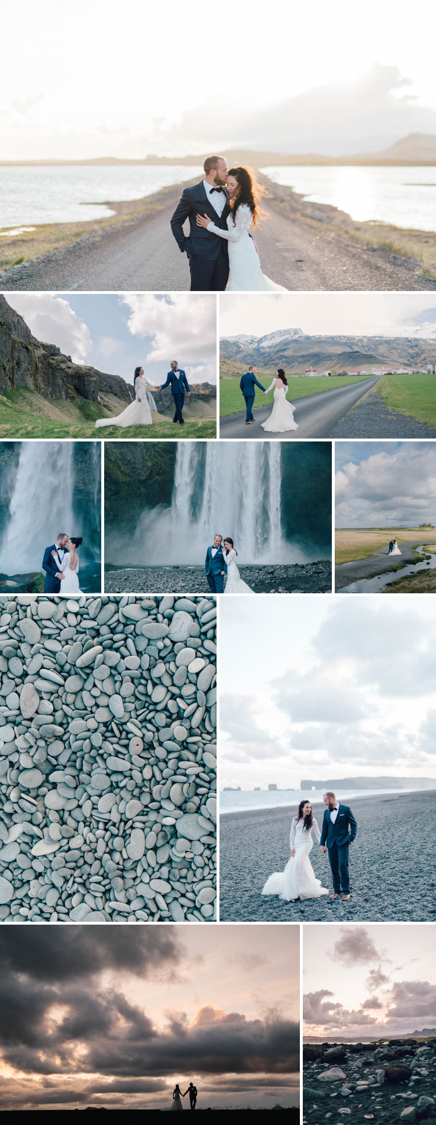 iceland wedding mariage island photographer