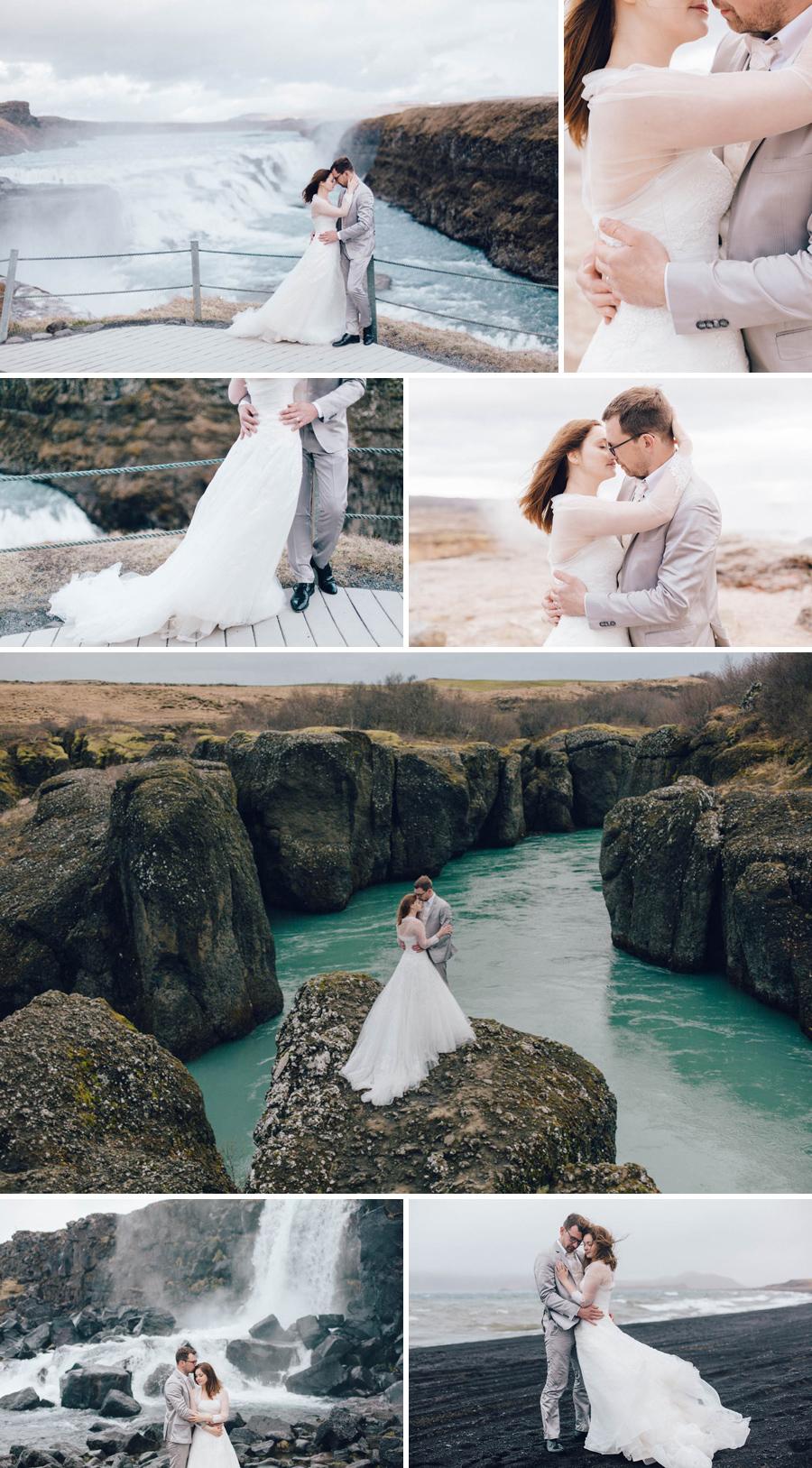 iceland island workshop wedding photographer