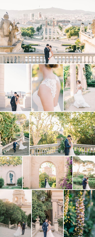 wedding barcelona spain photographer
