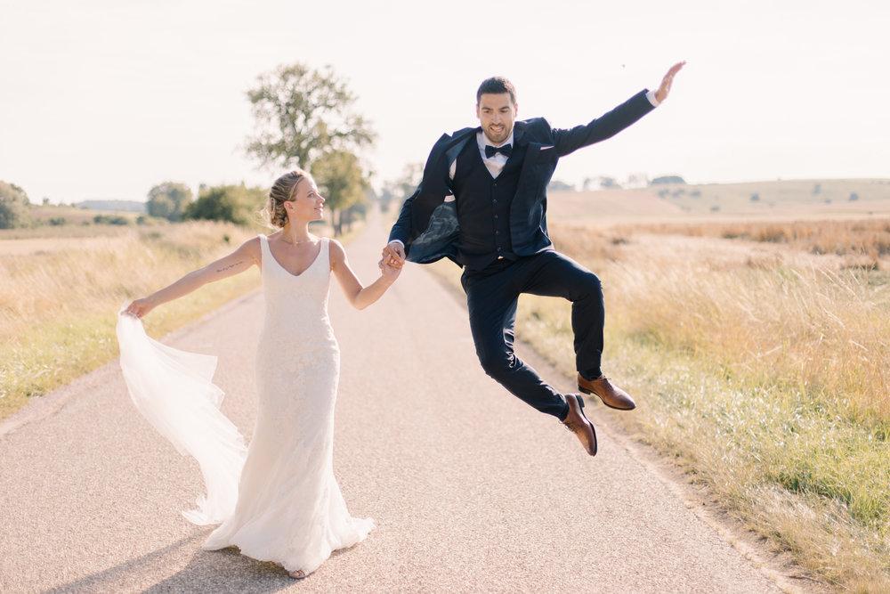 mariage metz