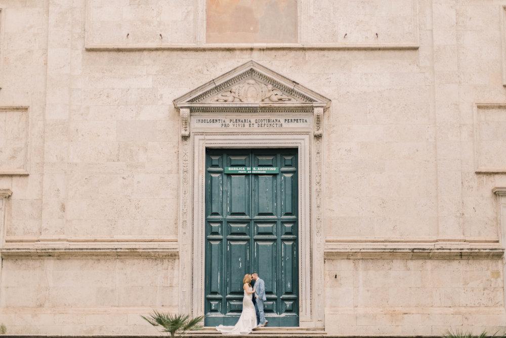 wedding italy roma photographer