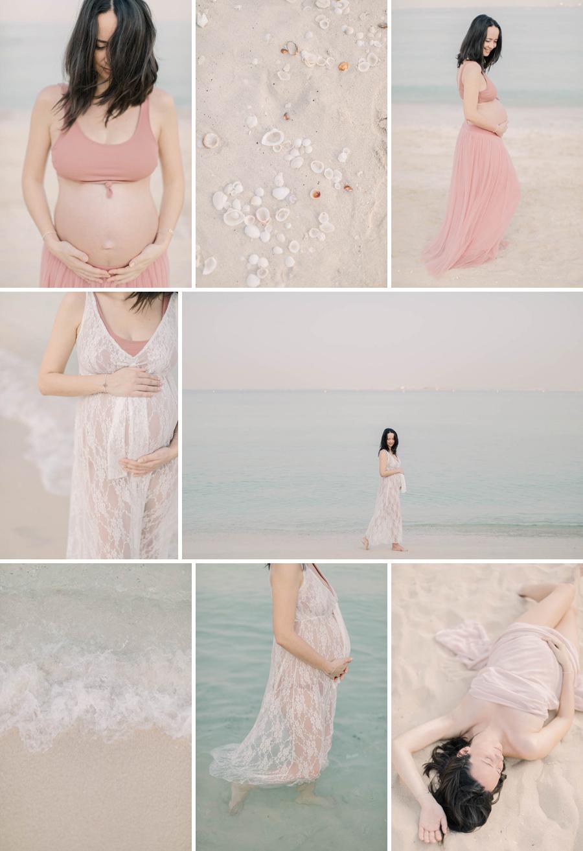 pregnancy maternity photographer dubai