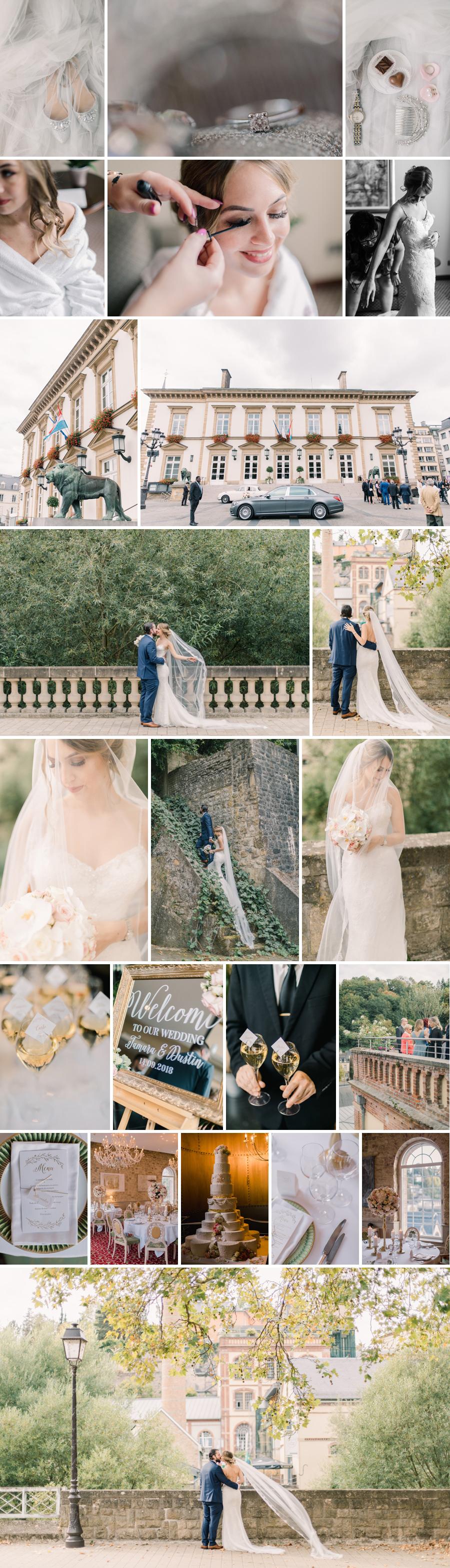 mariage luxembourg photographe hoffman