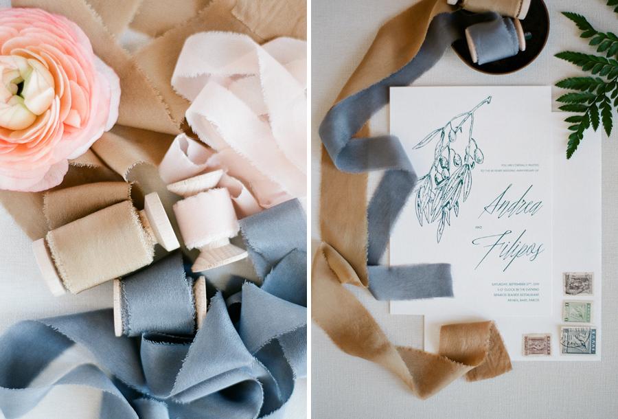 atelier preszburger wedding stationery