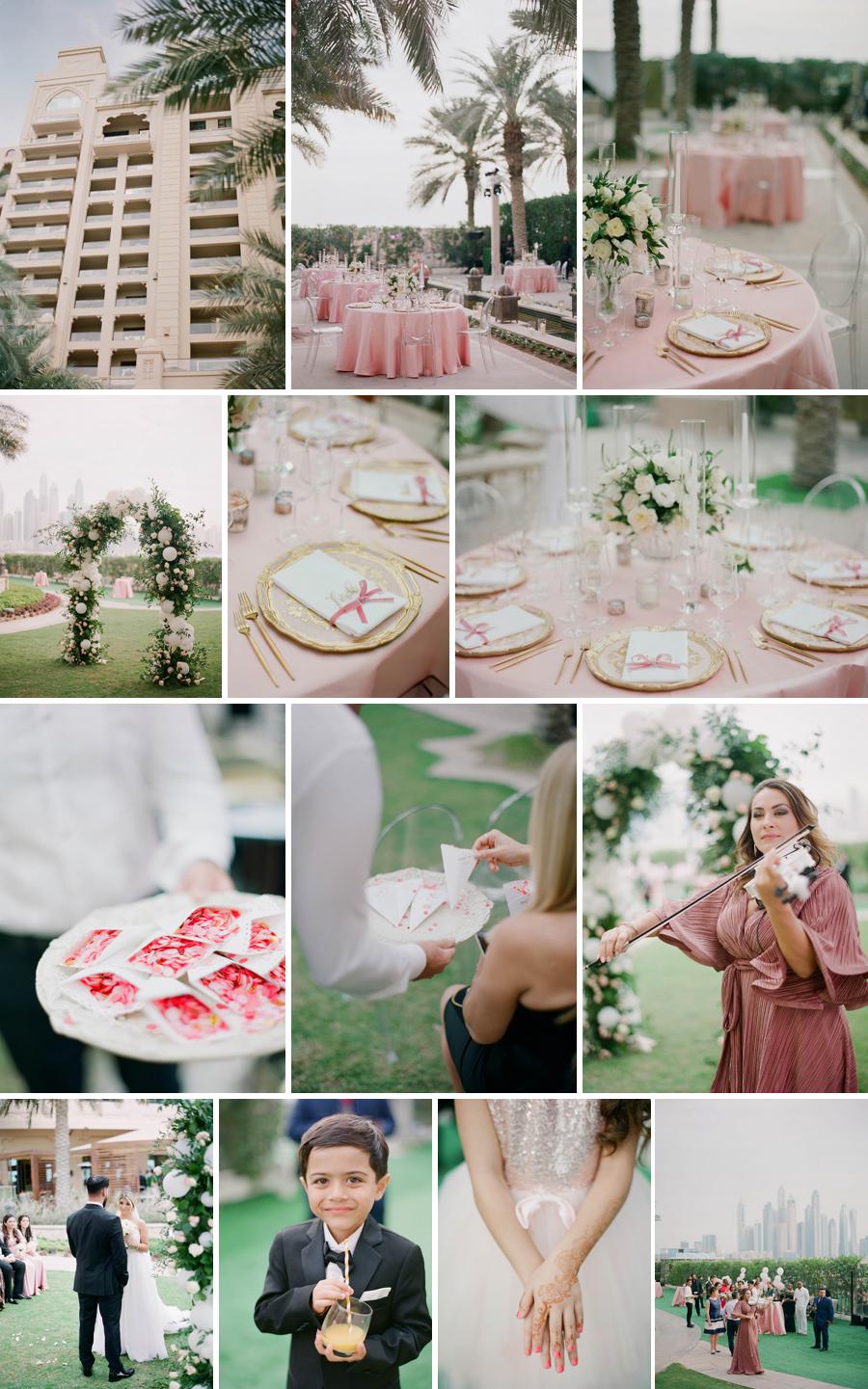 wedding photographer dubai fairmont bash events