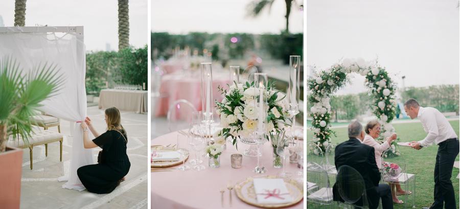 wedding photographer dubai fairmont