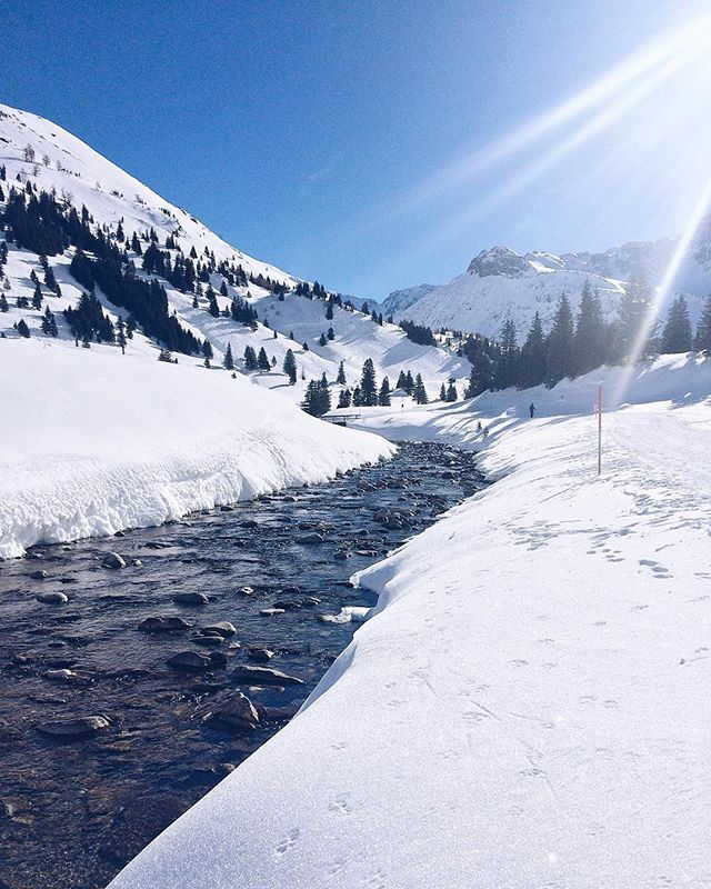 It's now or never! Sunshine. Sparkles. Snow. April high up in our happy place on 1590m is always the BEST idea! Skiing, Strudel and fantastic cheese spaetzle all the way until April 22nd! Remember, if you want to book a stay, get in touch via DM or nadin@studio5640.com and we'll find you the perfect little B&B, cabin, hotel - we're well connected in town and m i g h t also know of pretty places that are secret, special and not listed on the internet. ;) We love to hear from you! // photo by @nadinbrendel #tinytibet #sportgastein #visitbadgastein