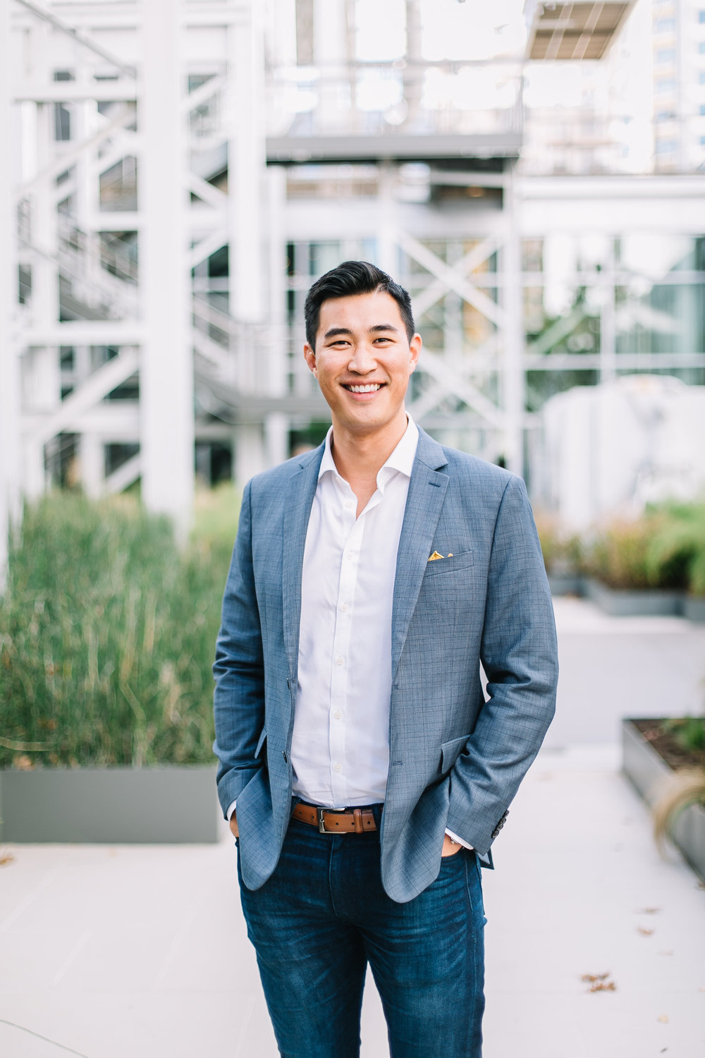 "Wes is a listener, learner, and entrepreneur advocate. He started his first entrepreneurial venture running a candy bar arbitrage business at age 10.  He is the Founder & Chairmen of XCL Group, a peer-to-peer accountability panel for young entrepreneurs and future CEOs.  He is also the Host of The EnTRUEpreneurship Podcast, a business podcast highlighting the true highs-and-lows in the life of an entrepreneur.  Wes serves as the Vice Chair at ForbesBooks, where he assists business professionals in creating their book concept and go-to-market strategy. His clients have included billionaires, Fortune 500 CEOs and multiple Entrepreneurs of the Year.  Wes is the Author of Lead the Field for Finance Professionals, a book written to help financial professionals understand the changing marketing landscape and how to differentiate oneself in a competitive environment.  Wes's work as an entrepreneur, marketer and story-teller, has been featured in Forbes, Money Watch, and many other top-tier media. An active speaker, Wes has given talks at The University of Texas, SXSW Interactive, FPA (Financial Planning Conference), and Million Dollar Round Table (MDRT).  In his prior life, Wes led the Sales and Marketing team at Shelton Interactive, an award-winning digital agency representing over 30 New York Times and Wall Street Journal best-sellers, including Chicken Soup for the Soul and Captain Sullenberger, famed pilot of the ""Miracle on the Hudson"" and ""Sully"" the movie. Wes's contributions at Shelton Interactive led to the agency's acquisition 2 years later.  Prior to Shelton Interactive, Wes led the due diligence team at an Austin-based venture capital firm, overseeing investor relations for over 25 different companies and transacting over $20 million in funds raised throughout two years.  Wes is a native Austinite and son of Taiwanese immigrants. In his personal time, you will likely find him reading, writing, and spending time outdoors. He has been known to be an avid traveler, never spending too much time in one place. His journeys have come to be known as ""The Wescapades"" by his fellow friends and colleagues."