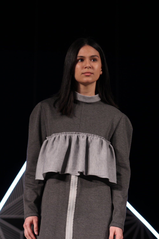 Model: Irmgard Stiehl -