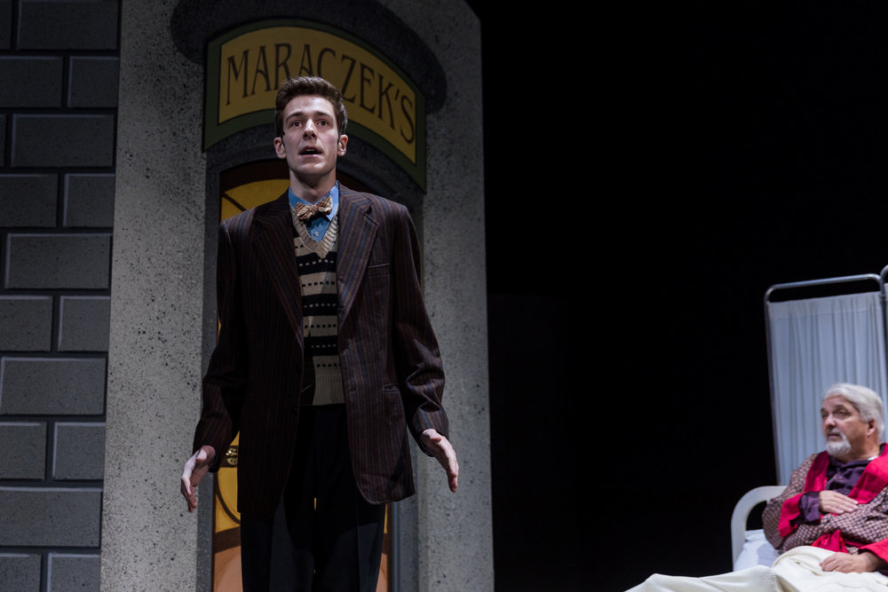 She Loves Me //  Greater Boston Stage Company