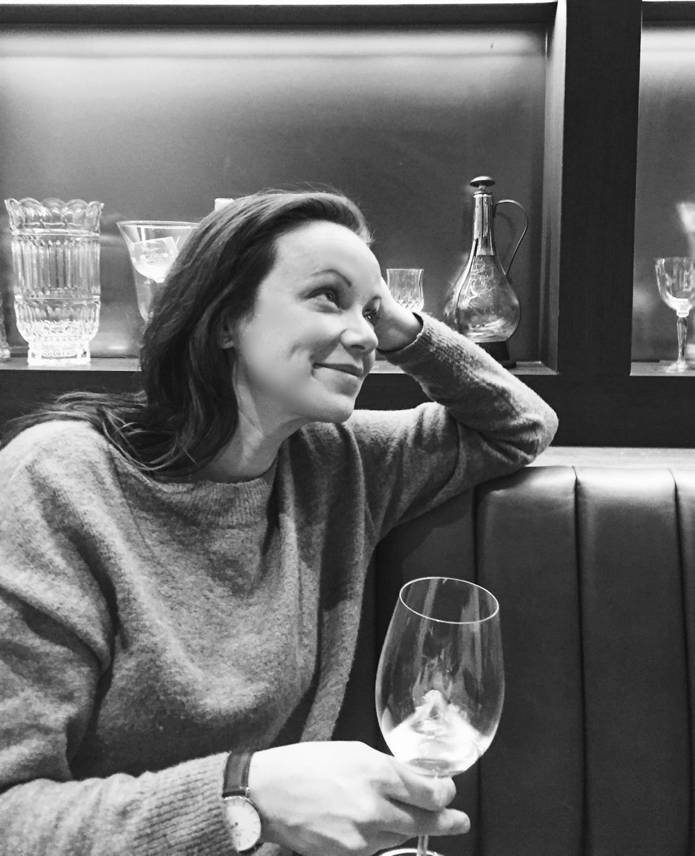 Caitlin MacIvor  - Drake 150 + Jacob's & Co, Sommelier, Server & Wine Educator
