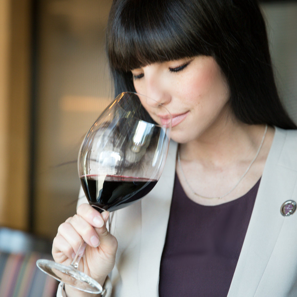 Marissa Kelly - General Manager + Sommelier, Bar Sybanne