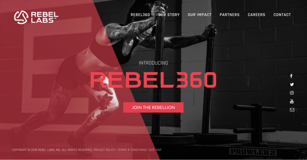 Rebel Labs