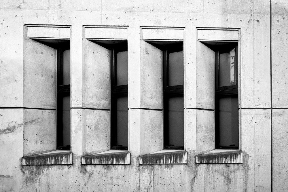 Takayama Brutalism