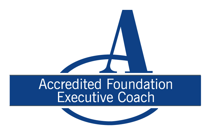 Accredited Foundation Executive Coach
