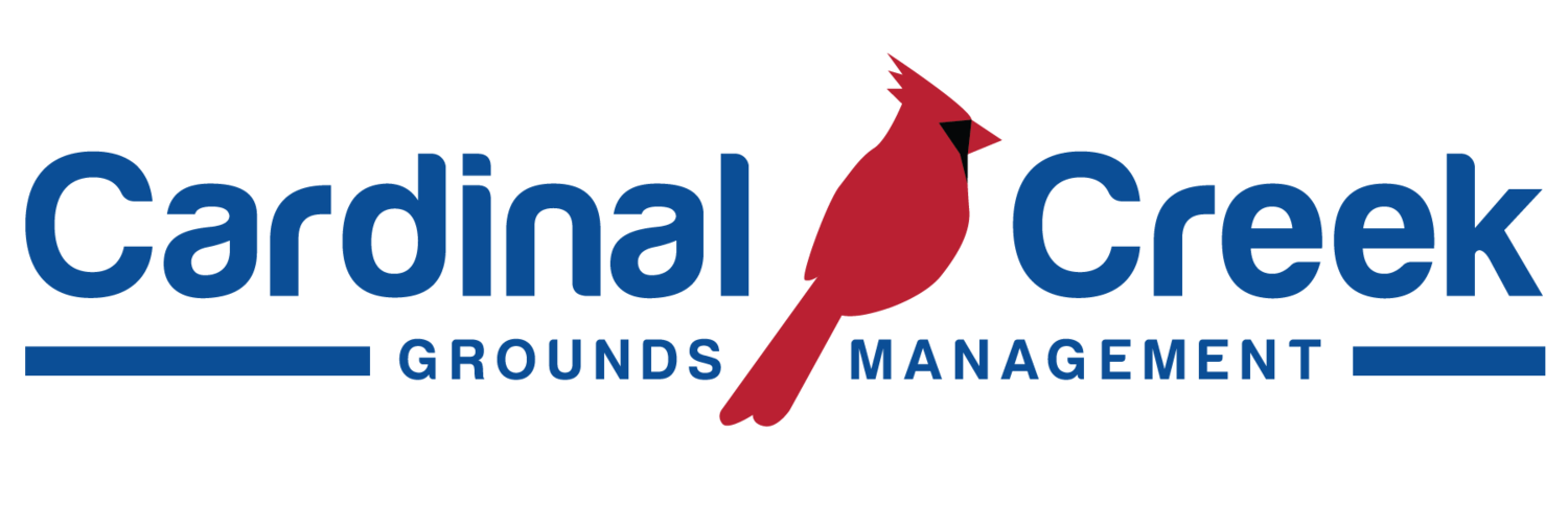 Cardinal Creek Grounds Management