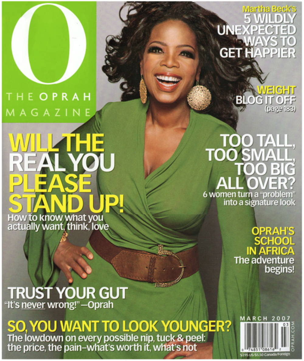 O, The Oprah Magazine Cover.png