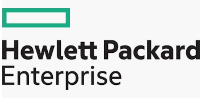 Public Speaker for Hewlett Packard Enterprise
