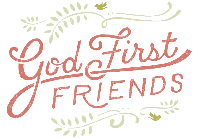 God First Friends