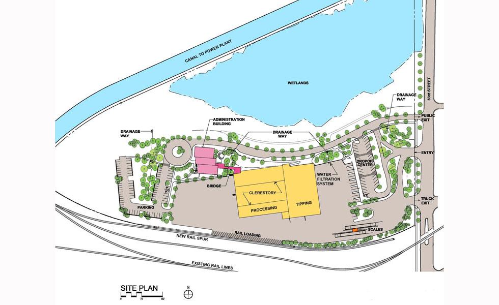 REA Recycling Center site plan.jpg