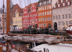 Old Canal Nyhavn