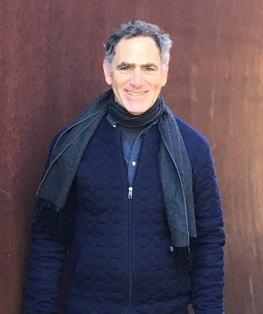 Richard H. Epstein, AIA, LEED AP