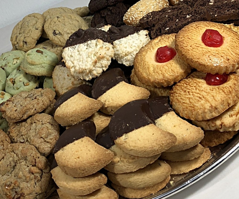 5 lb. Cookie Tray